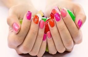 permanente nagellakken