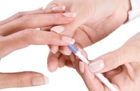 nagel & verzorgingsproducten