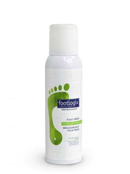 fl foot deodorant spray 125ml