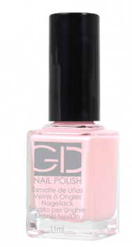 Guill d'Or nagellak 11ml CHIQUE ROSE