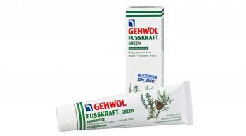 GEHWOL FUSSKR GROEN 125 ml