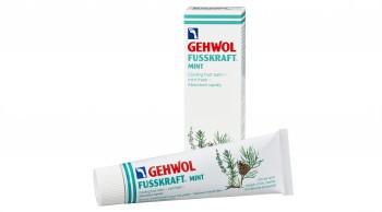 GEHWOL FUSSKR MUNT 125 ml