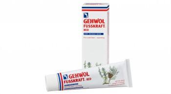 GEHWOL FUSSKR ROOD 125 ml