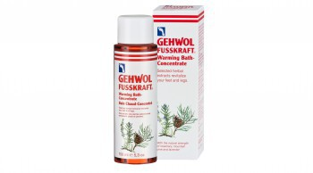 gehwol fusskr warmtebad 150 ml