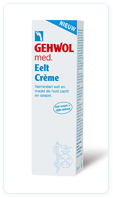 GEHWOL MED EELTCREME 75 ml
