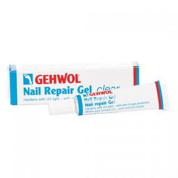 gehwol nail repair gel h opaal 5 ml