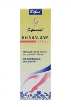 SIXTUWOHL BEENBALSEM VITAL 75 ml