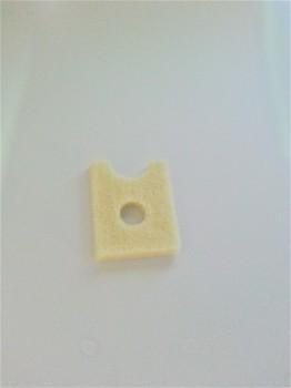 viltringen eksterogen 3 mm 9 stuks