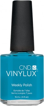 CND VINYLUX Cerulean Sea 15ml
