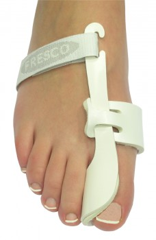fresco hallux valgus night splint 37-40