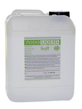 PODOLIQUID SOFT 5 L