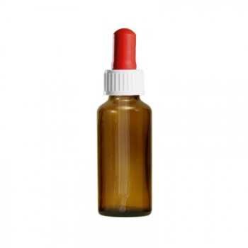 pipetfles glas 15 ml