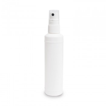 verstuiver rond plastiek 60 ml