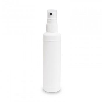 verstuiver rond plastiek 125 ml