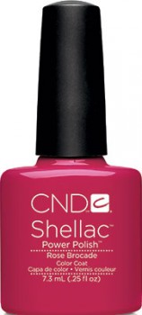 CND SHELLAC Rose Brocade 7,3 ml