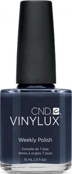 cnd vinylux indigo frock 15ml