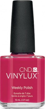 CND VINYLUX Rose Brocade 15ml
