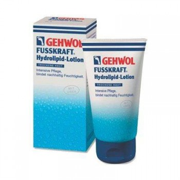 gehwol fusskr hydrolipide-lotion 125 ml