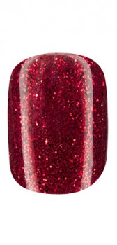 additives wine red 5,40 gr glitter