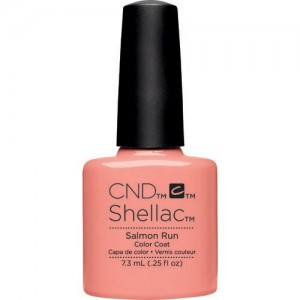 CND SHELLAC Salmon Run 7,3 ml