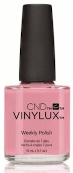CND VINYLUX Blush Teddy 15ml