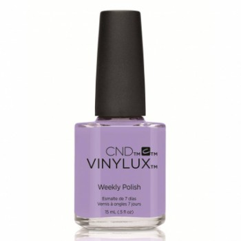cnd vinylux thistle thicket 15ml