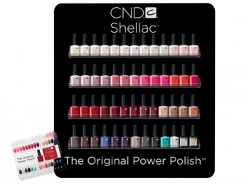 cnd shellac wandpaneel