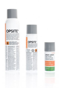 opsite spray 240ml