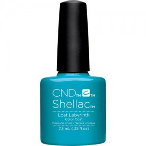 CND SHELLAC Lost Labyrinth 7,3 ml