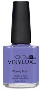 cnd vinylux wisteria haze 15ml