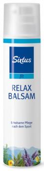 SIXTUS RELAX BALSEM 100 ml