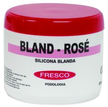 fresco bland rose silicone 500gr