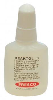 fresco bland rose catalysator reaktol
