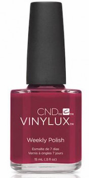 CND VINYLUX Rouge Rite 15ml