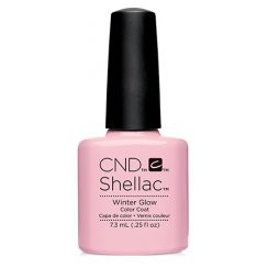 cnd shellac winter glow 7,3 ml