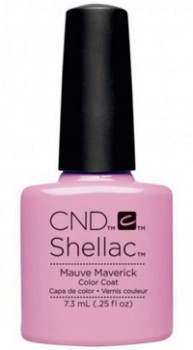 CND SHELLAC Mauve Maverick 7,3 ml