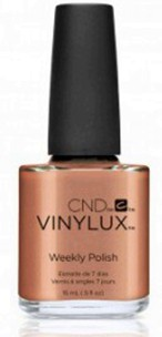 cnd vinylux sienna scribble 15ml