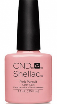CND SHELLAC Pink Pursuit 7,3 ml