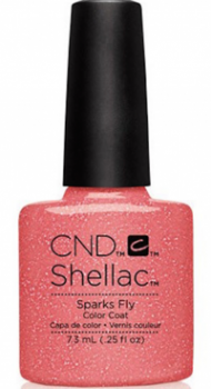 CND SHELLAC Sparks Fly 7,3 ml