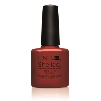 cnd shellac brick knit 7,3 ml