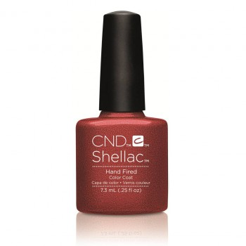 CND SHELLAC Hand Fired 7,3 ml