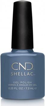 cnd shellac denim patch 7,3 ml