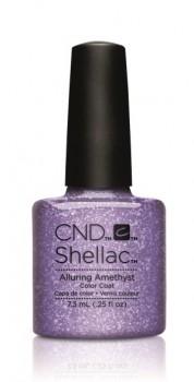 CND SHELLAC Alluring Amethyst 7,3 ml