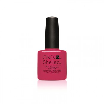 CND SHELLAC Pink Leggings 7,3 ml