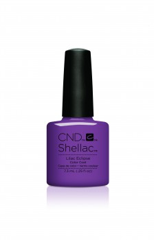 cnd shellac lilac eclipse 7,3 ml