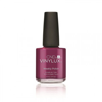 cnd vinylux berry boudoir 15ml