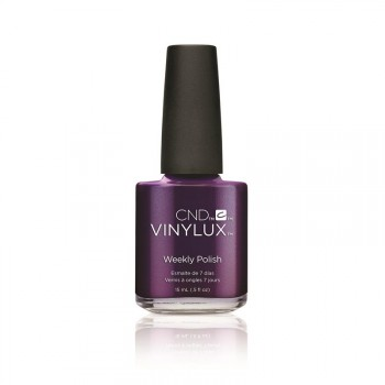cnd vinylux eternal midnight 15ml