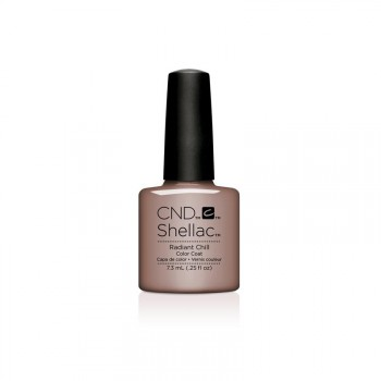 cnd shellac radiant chill 7,3 ml