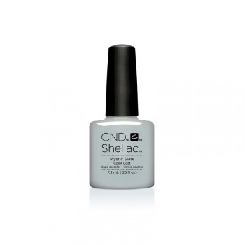 cnd shellac mystic slate 7,3 ml