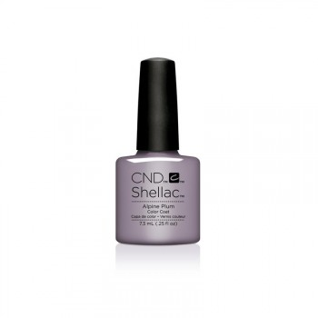 CND SHELLAC Alpine Plum 7,3 ml